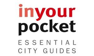Logo InYourPocket