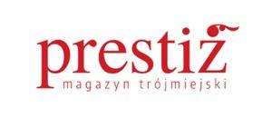 Logo Magazyn Prestiż