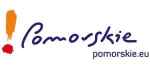 Logo Pomorskie.eu