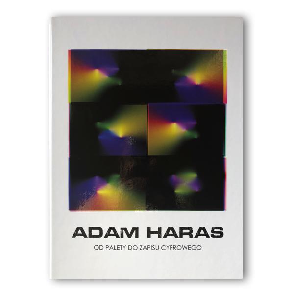 Adam Haras-Od palety do zapisu cyfrowego