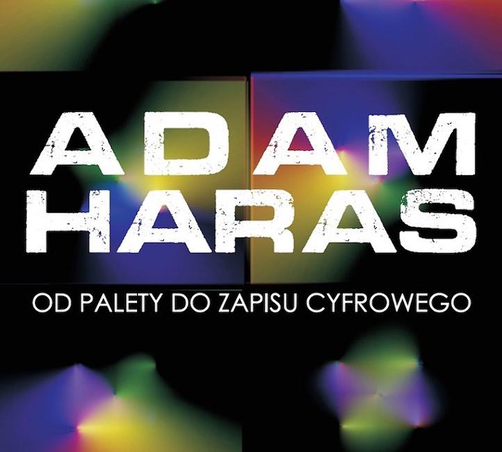 Adam Haras