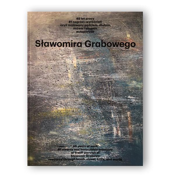 Slawomir Grabowy