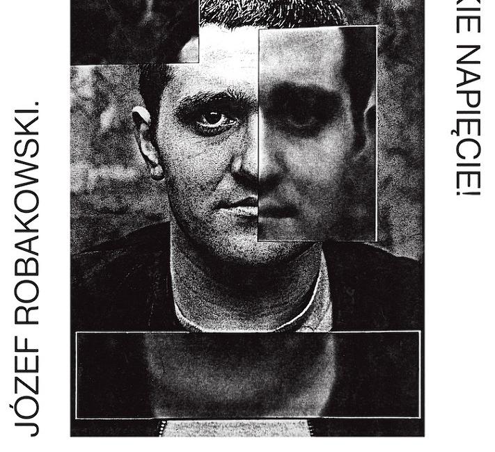 plakat Robakowski