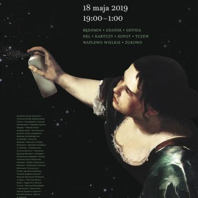 Europejska Noc Muzeów <br>18 maja 2019