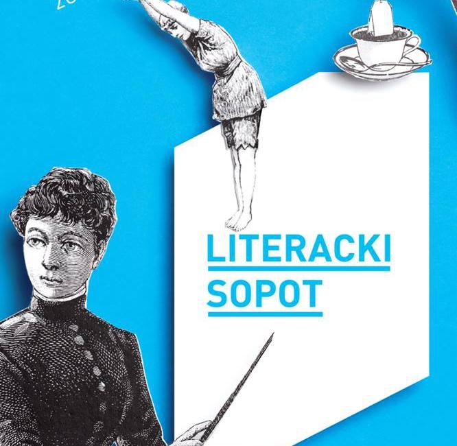 Literacki Sopot 2019