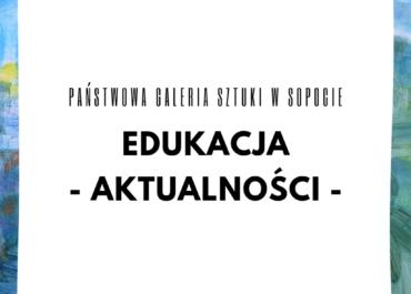 Edukacja Aktualności