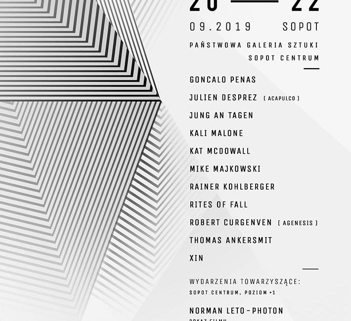 Plakat OSA 2019