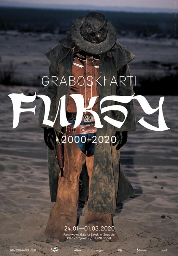 GRABOSKI ARTI FUKSY 2000-2020