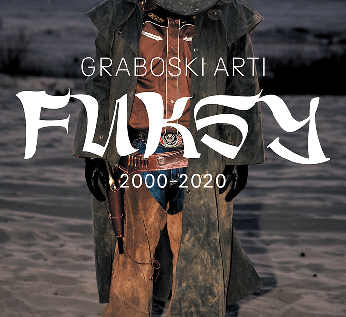 Graboski Art I Fuksy