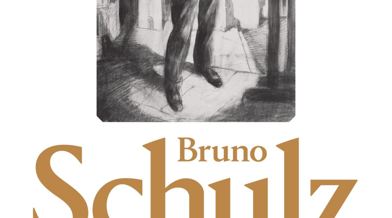 Bruno Schulz wśród artystów swoich czasów. 2020 - plakat