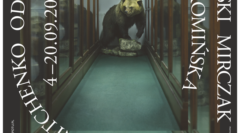 6 Festiwal Fotografii W Ramach Sopotu. 2020 - plakat