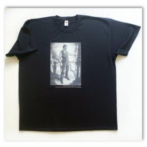 Bruno Schulz- koszulka męska