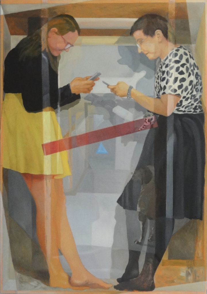 Browse all the art exhibition and galleries- Show Your Arts