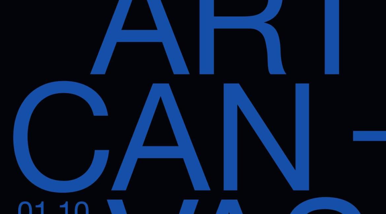 Smart Canvas: Malarstwo Rafała Labijaka. 2020 - plakat