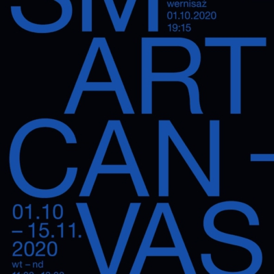 Smart Canvas: Malarstwo Rafała Labijaka