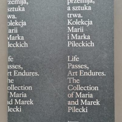 Już jest! Katalog wystawy z Kolekcji Pileckich do nabycia w sklepie ONLINE