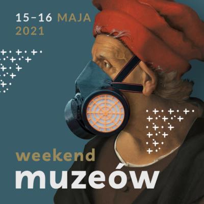 PGS bierze udział w Weekendzie Muzeów 15-16 maja