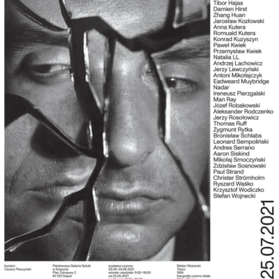 """""""Fotografia na rozdrożach"""" Prace z kolekcji Cezarego Pieczyńskiego"""