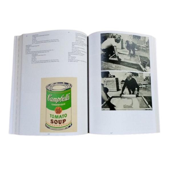 katalog wystawy Od Black Mountain College do Pop Artu