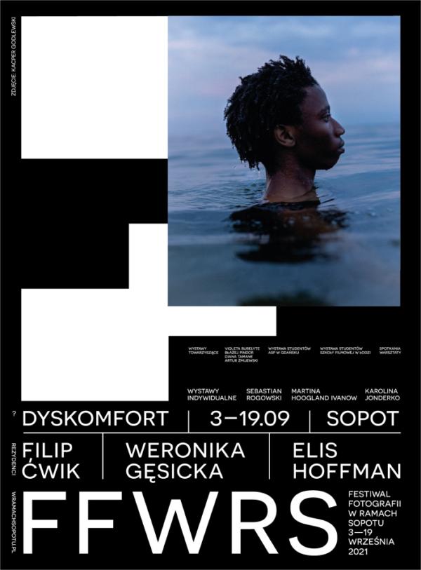 Festiwal Fotografii W Ramach Sopotu w PGS!