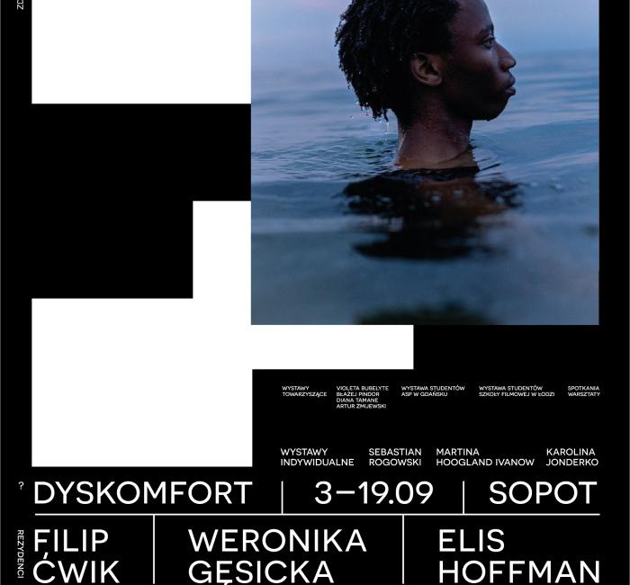 """Festiwal Fotografii """"W Ramach Sopotu"""""""