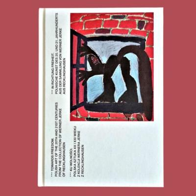 Już jest! Katalog wystawy kolekcji Wernera Jerke.