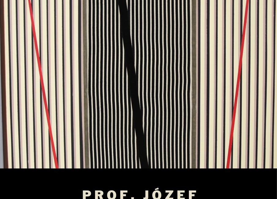 Józef Czerniawski 1954 - 2021